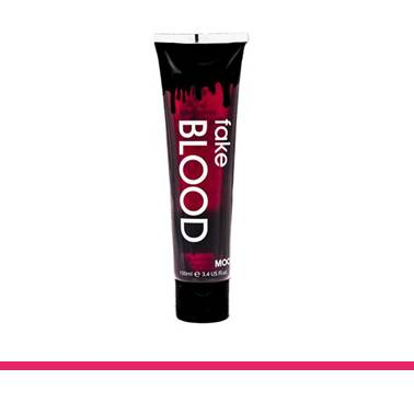 Fake Blood gel 10 ml