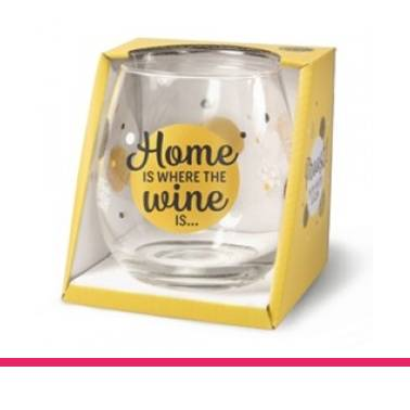 Glas Proost Home