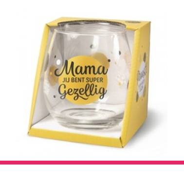 Glas Proost Mama